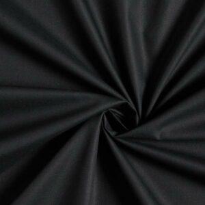 Magomar Patch Tela Algodón HeiQ Viroblock Negra 100% algodón Viroblock