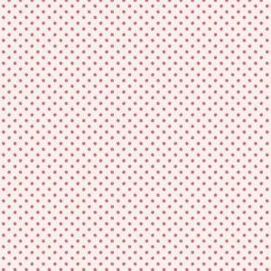 Telas Magomar Patch Tilda - Classic Basics - motivo pequeños puntos rosa - Tilda Fabrics 100% Algodón Ref. MP130046